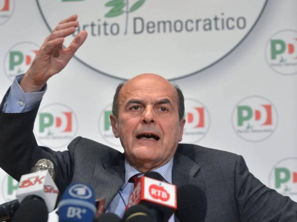 Leopolda 2016, i messaggi per Bersani: