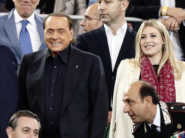Berlusconi verso il sì alla presidenza onoraria del Milan