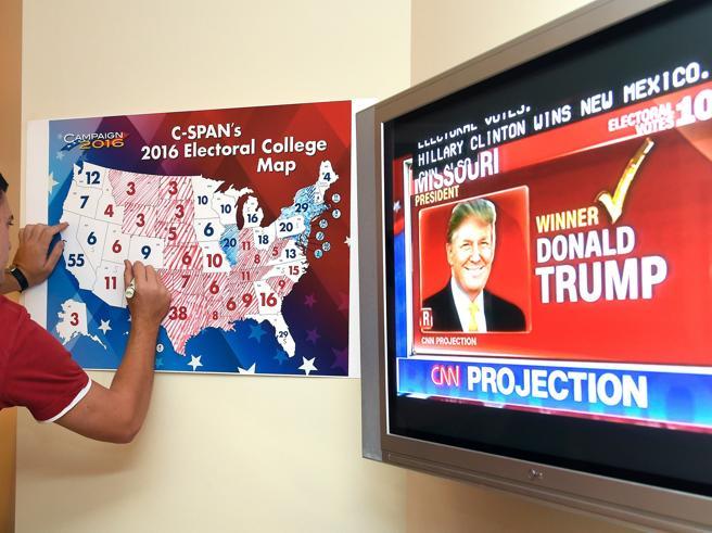 L'America di Donald: le nostre previsioniIl comandante in capo: chi è in 7 punti