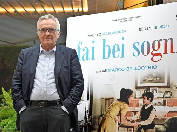 Fa bei sogni, il ritorno di Marco Bellocchio al cinema