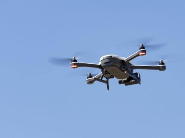 GoPro richiama il drone Karma per un difetto di fabbricazione