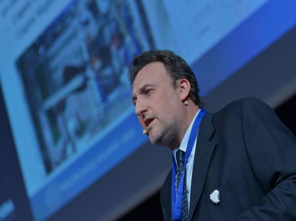 Giuseppe Andreoni, Politecnico di Milano