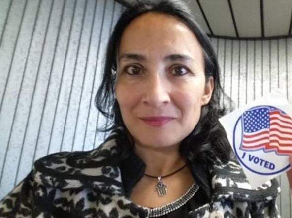 Asra Nomani: la donna musulmana immigrata che ha votato Trump