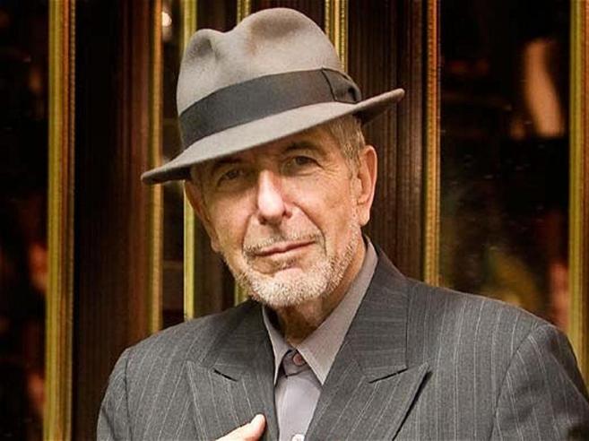 Addio a Leonard Cohen,   gigante della canzone d'autoreAveva 82 anni. Scrisse Suzanne  e Hallelujah|Foto |video