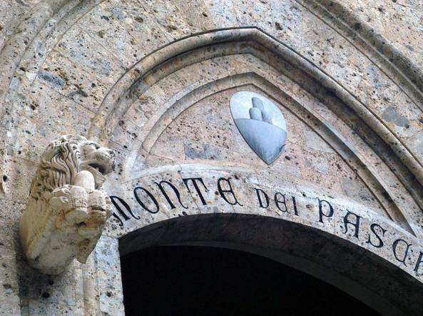 Mps,Morelli converte i subordinati in azioni.
