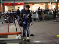 Milan's Via Padova in Grip of Latino Gang Warfare
