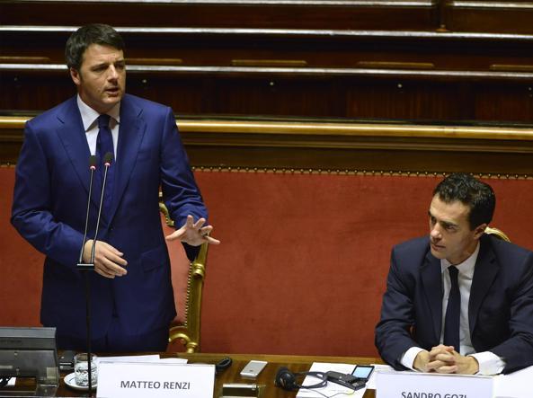 L'Italia blocca la revisione del bilancio dell'Unione europea