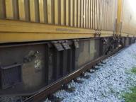 Dopo quello al bus anche l'assalto armato al treno: far-west a Foggia