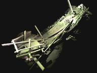 I 40 relitti in fondo al Mar Nero «Lavoravano per i veneziani»