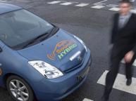 Auto elettriche: «Fatele rumorose!»