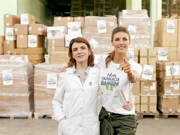 In farmacia per i bambini, domani 1.800 volontari per raccogliere farmaci