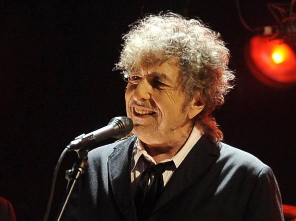 Bob Dylan non andrà a ritirare il premio Nobel