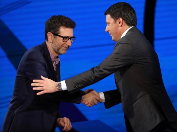 Fazio sotto esame referendum. Agcom chiede lista ospiti dopo Renzi