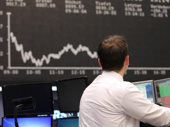 Bankitalia: rischi per stabilità finanziaria restano elevati