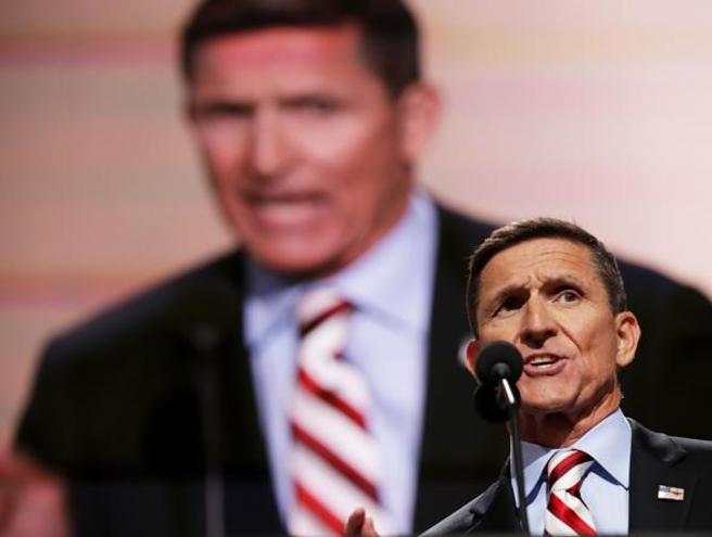 Trump, alla salute l'oppositore dell'ObamacareTorna Petraeus