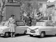 La primavera delle minicar ungheresi