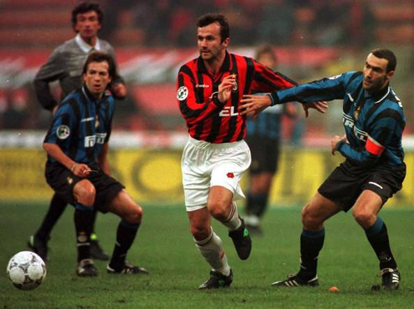 Milano, derby verso il sold out a S.Siro