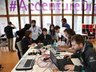 Il digital hackaton di Accenture per entrare in azienda e volare all'expo di Dubai