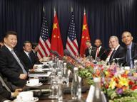 Xi sfida il protezionismo di Trump «Cina leader del libero commercio»