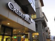 Spin off da 20 miliardi di dollari nel gruppo Credit Suisse