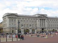 I lavori (da 369 milioni)a Buckingham Palace