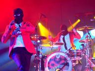 Twenty One Pilots, il duo mascherato del rock: «Piacere a tutti? Anche no»