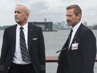 «Sully»: Eastwood e l'elogio al coraggio del comandante Hanks