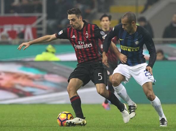 Inter, Ag. Candreva: