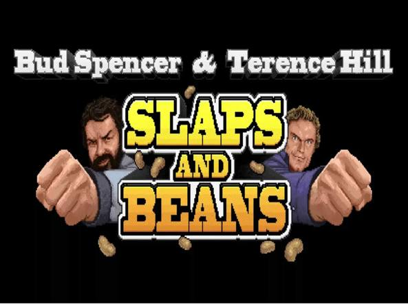 ... and Beans» il videogioco con Bud Spencer e Terence Hill - Corriere.it