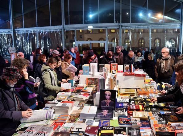 Bookcity, un successo: +10% di pubblico