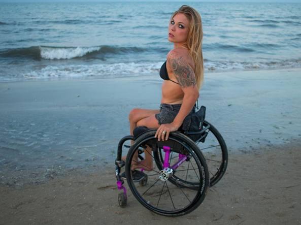 Sofia Righetti (foto Federico Arcuri)