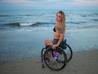 Sofia Rocks: «Si può essere fighi anche in carrozzina». Web serie