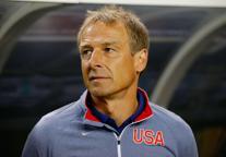 Usa, esonerato l'allenatore Jurgen Klinsmann
