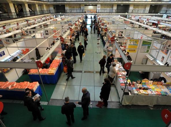 Kureishi inaugura Più libri più liberi