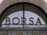 Piazza Affari strappa in avvio con Enel e banche, ripiega Luxottica