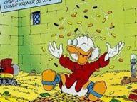 Cala la ricchezza degli italiani: in media 190 mila euro a testa