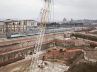 L'enorme buco nel centro di Firenze Costato 774 milioni, ora cosa diventerà?