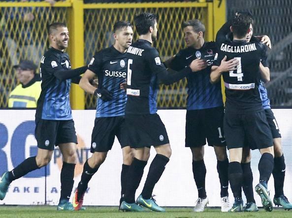 Calciomercato Napoli, azzurri su Kessie: è lui il colpo di gennaio?