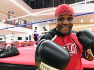 La boxe per salvarsi dal jihad La sfida della palestra belga