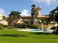 Mar-a-Lago, la residenza-castello di Donald Trump in Florida