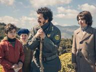 Pif e la fiction sulla mafia tratta dal film: meno poesia e più commedia