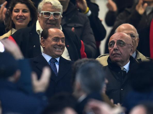 «Milan, farò il presidente onorario»