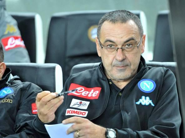 Champions League Un fischietto rumeno per il Napoli