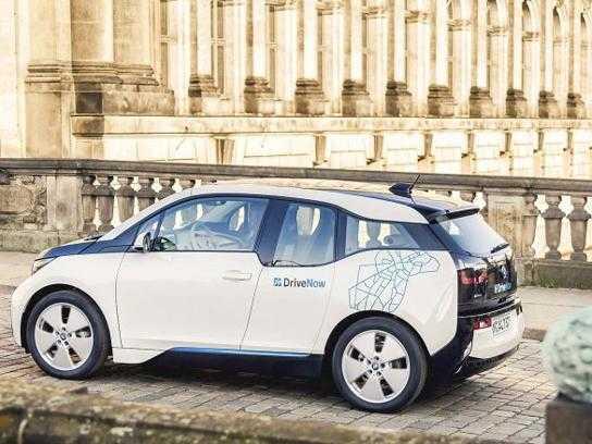 Car sharing in crescita, 700mila gli italiani che lo usano