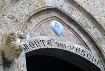 La partita finale per Siena e l'ispezione di Francoforte
