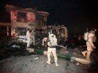 Strage di pellegrini iraniani: 80 morti La rivendicazione di Isis