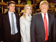 Stati Uniti: Super Trump, il governo di famiglia del nuovo presidente