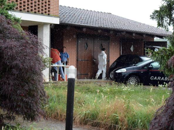Cuneo, 5 arresti per l'omicidio dell'orafo