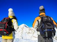 L'allarme di Greenpeace: «I materiali delle giacche da montagna sono cancerogeni»