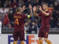 Europa League, Roma in scioltezza Sassuolo fuori. Fiorentina, k.o beffa
